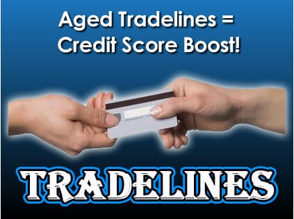 seasoned tradelines what are seasoned tradelines boost credit scores fast izmcreditservices
